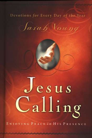 jesuscalling