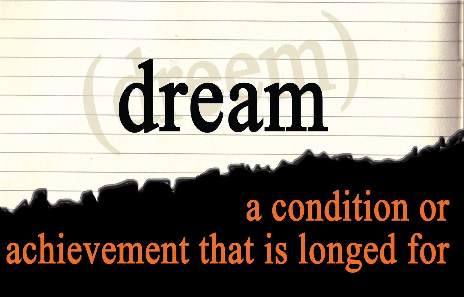 Dreams and Possibilities