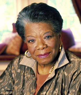 Still I Rise by Dr. Maya Angelou