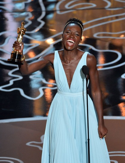 12 Years A Slave Wins Big At The Oscars