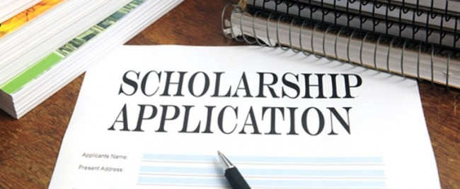 College Readiness: Applying for Scholarships