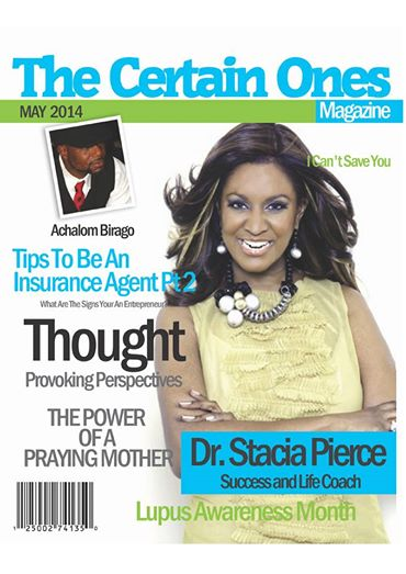 Dr. Stacia Pierce