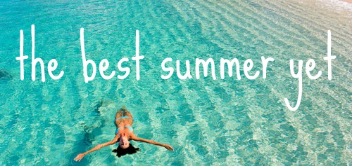 Of Your Singleness Make This The Best Summer Yet!