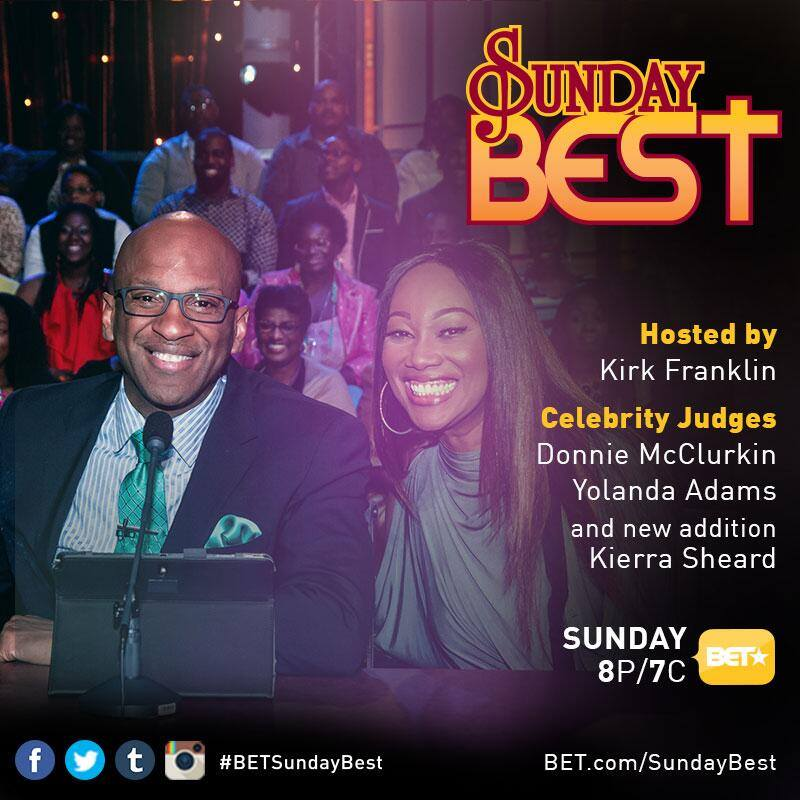 BET Sunday Best