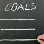 An Unwritten Goal is Just a Wish