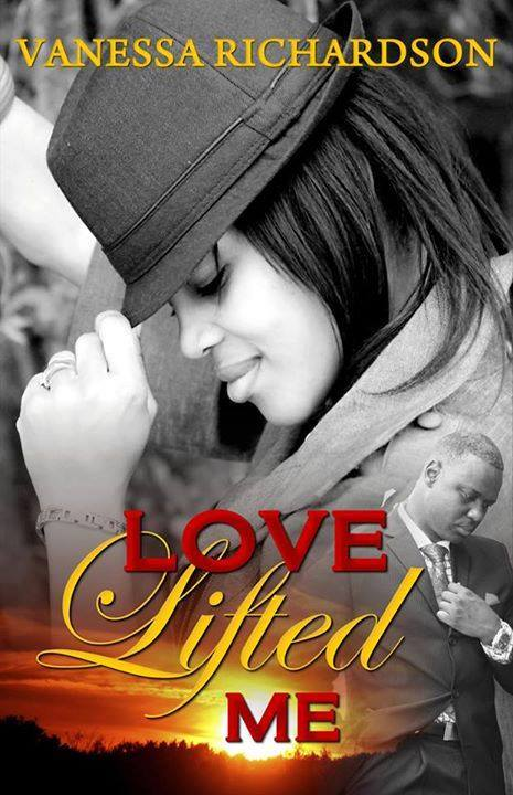 vanessa richardson love lifted me
