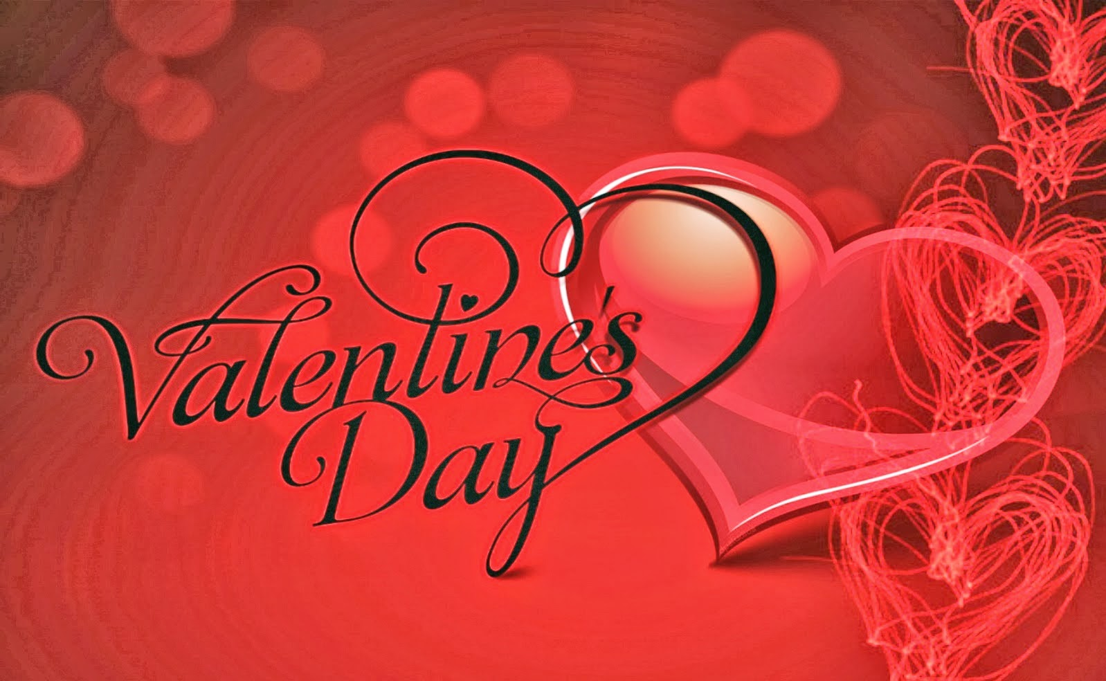valentines day greetings 2015