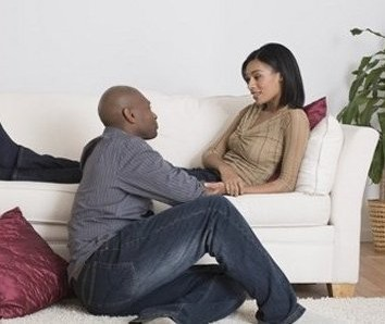 Tips on: Talking About Sensitive Issues in Your Marriage