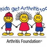 Juvenile Arthritis Awareness