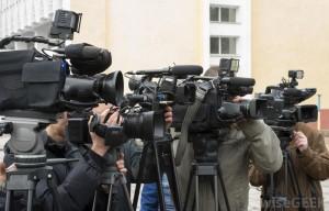 television-cameras