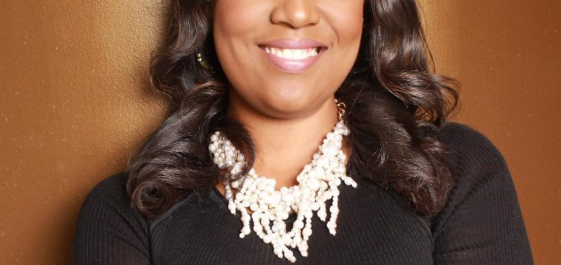 CEO, Author and Success Business Coach, Shashicka Tyre-Hill