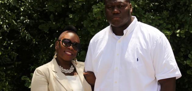 Raising African American Sons in America